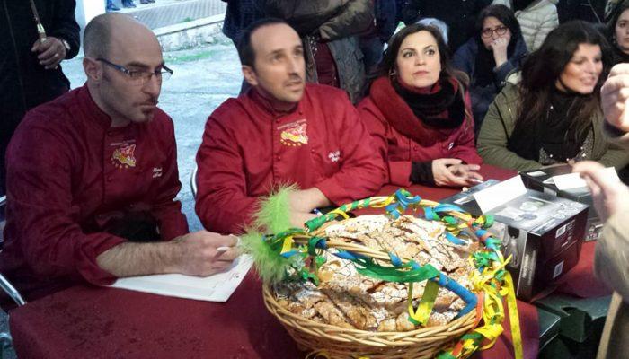Chiacchiere i Casa Mia - FAPS Eugenio Di Liberto, Daniela Mazza e Andrea Novello