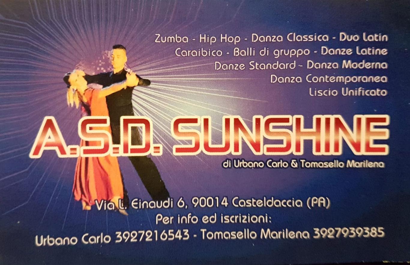 ASD Sunshine