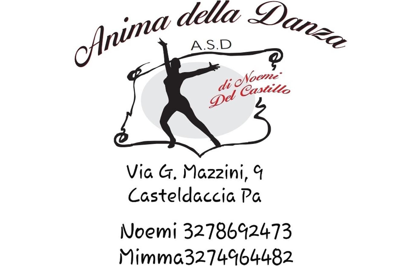 Anima della Danza Casteldaccia (PA)