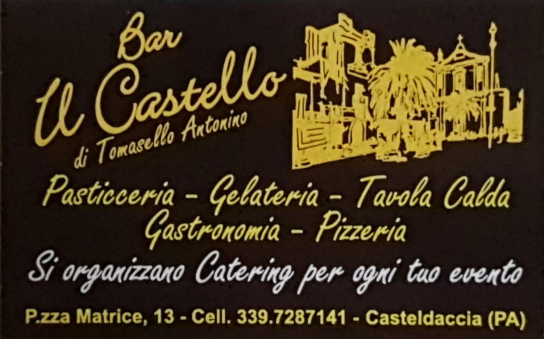 Bar Il Castello a Casteldaccia (PA)