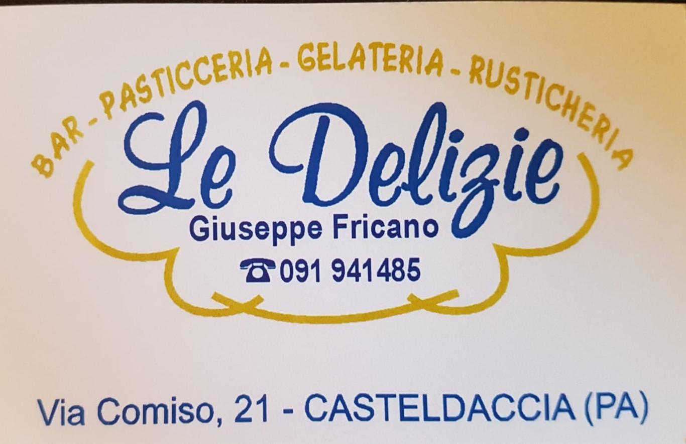 Bar Le Delizie a Casteldaccia (PA)