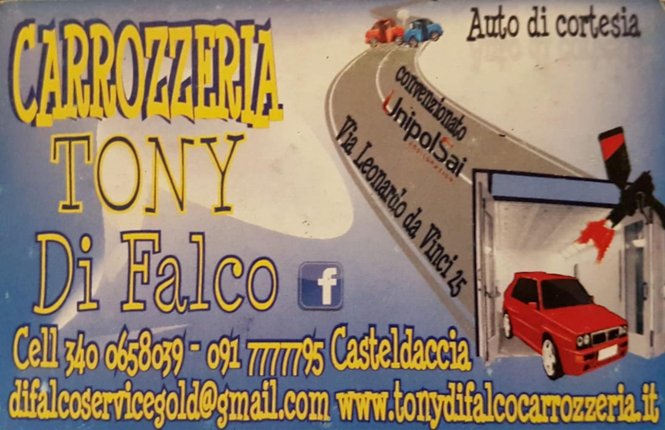 Autocarozzeria Tony Di Falco