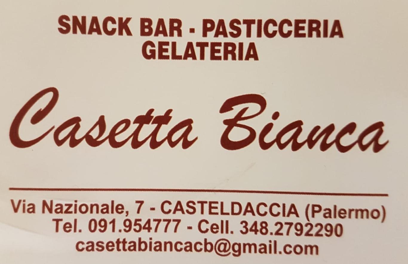 Casetta Bianca a  Casteldaccia (PA)