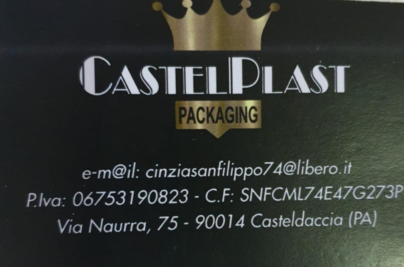 Castel Past a Casteldaccia (PA)