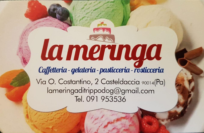 La Meringa a Casteldaccia (PA)