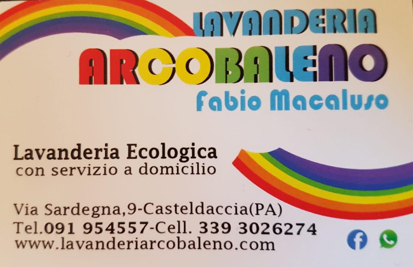 Lavanderia Arcobaleno