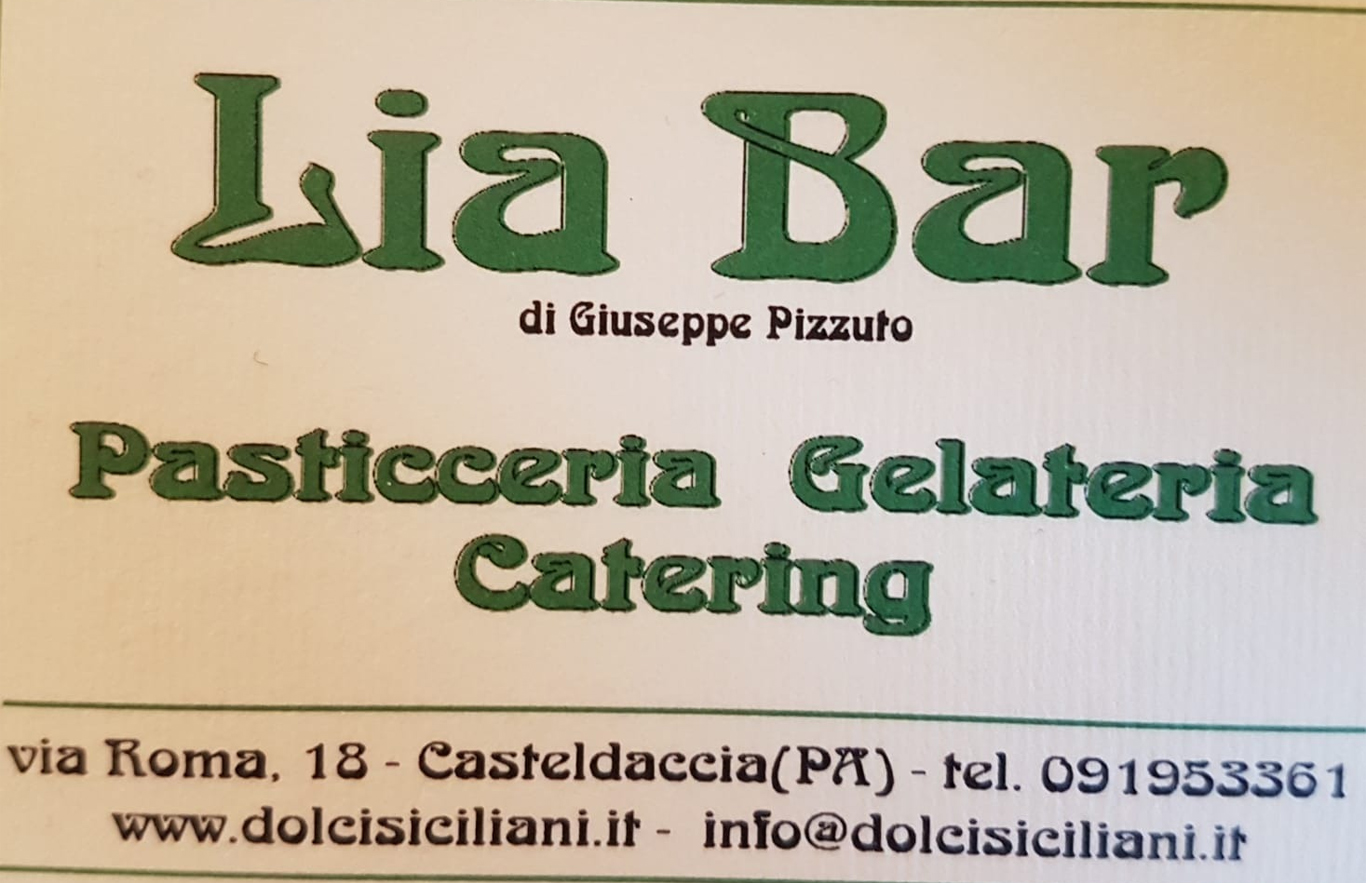 Lia Bar a Casteldaccia (PA)