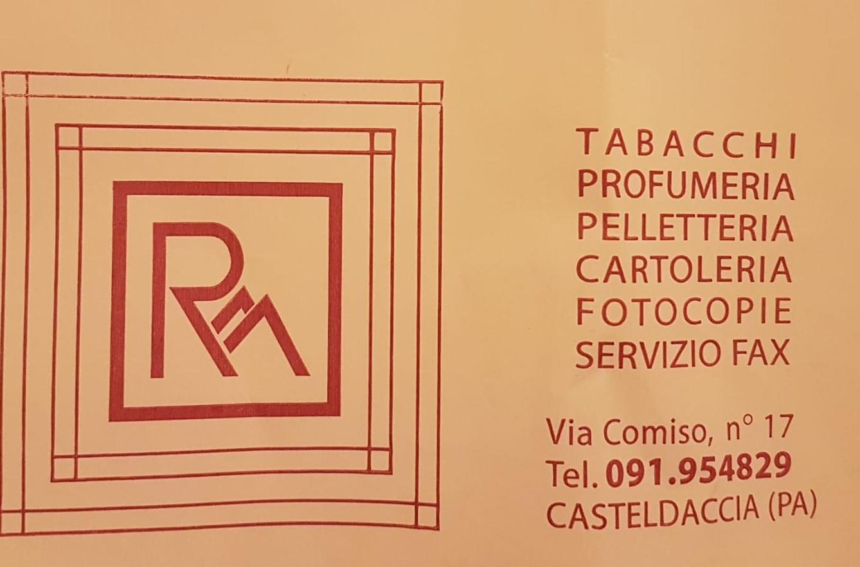 Tabacchi A&R