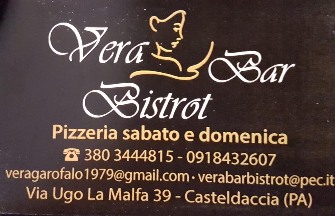 Vera Bar Bistrot a Casteldaccia (PA)